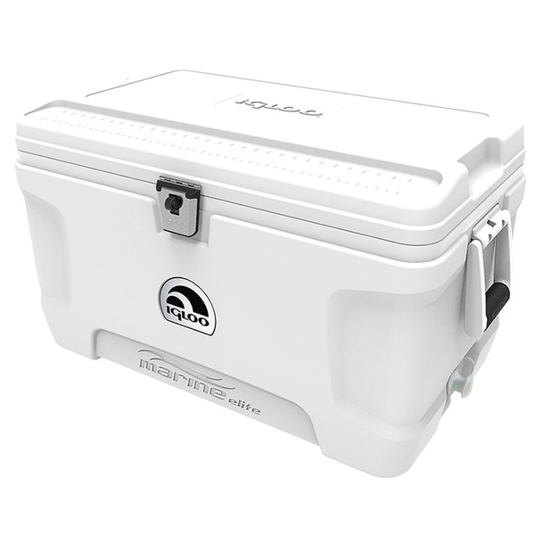 Igloo Marine Elite Deluxe Cooler, 54Qt. Sale $49.99 SKU: 16332579 ID# 49374 UPC# 34223493745 :