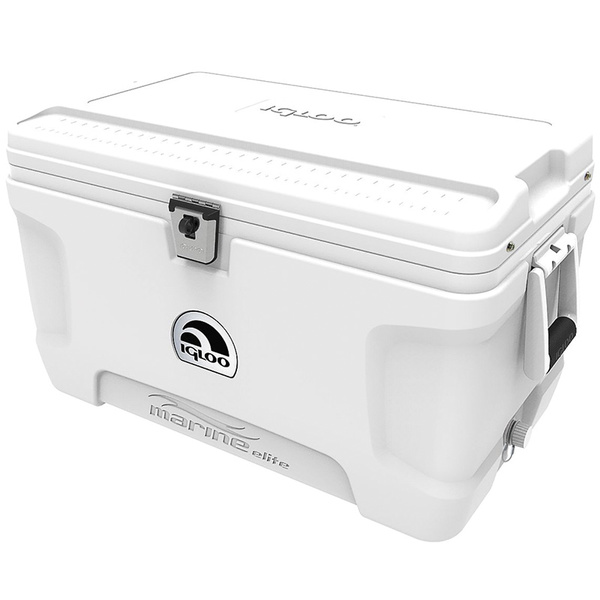 Igloo Marine Elite Deluxe Cooler, 72Qt. Sale $99.99 SKU: 16332587 ID# 49375 UPC# 34223493752 :