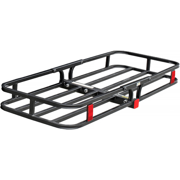 Maxxhaul Towing Products Compact Cargo Carrier, 500-lb. Capacity
