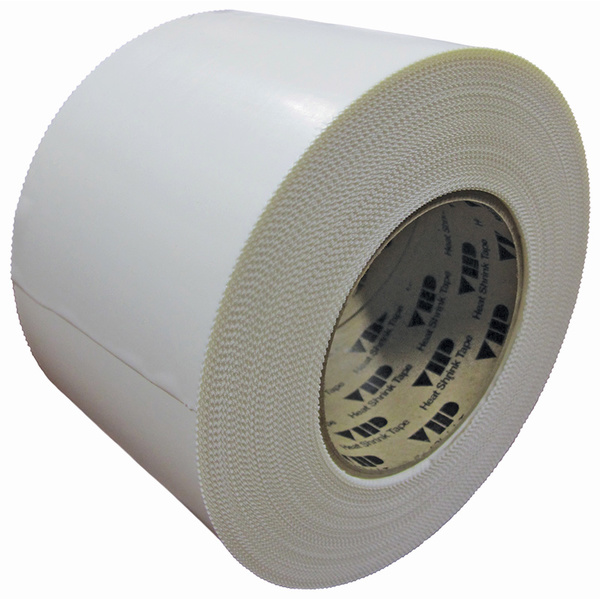 Dr. Shrink Heat Shrink Tape, 2W x 180'L, 9mil. Sale $14.99 SKU: 16354250 ID# DS-702WP UPC# 657161009450 :