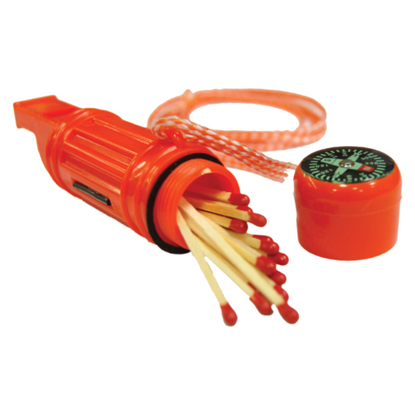 Revere Supply 5-in-1 Survival Tool