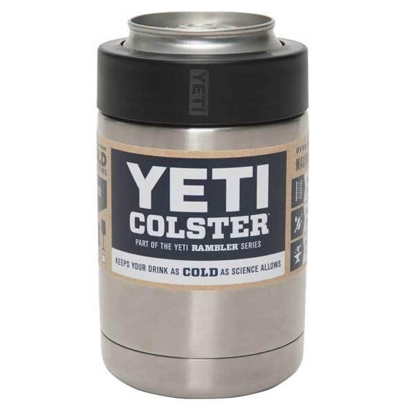 YETI Colster Sale $29.99 SKU: 16376683 ID# 21070090001 UPC# 888830003138 :