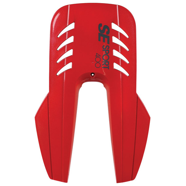 Sport Marine Technologies Red Trim Cover for SE Sport 400 Performance Marine Hydrofoil