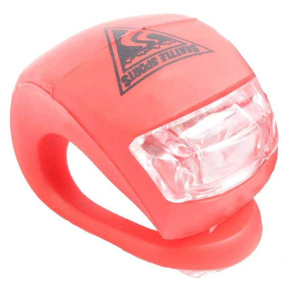 Seattle Sports Blazer Bike Light, Red Sale $8.99 SKU: 16490005 ID# 52101 UPC# 780292521017 :