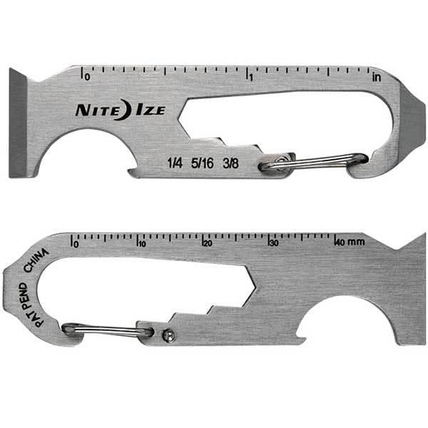 Nite Ize DoohicKey 6x Key Tool