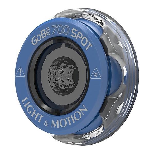 Light & Motion Industries GoBe 700 Spot Head