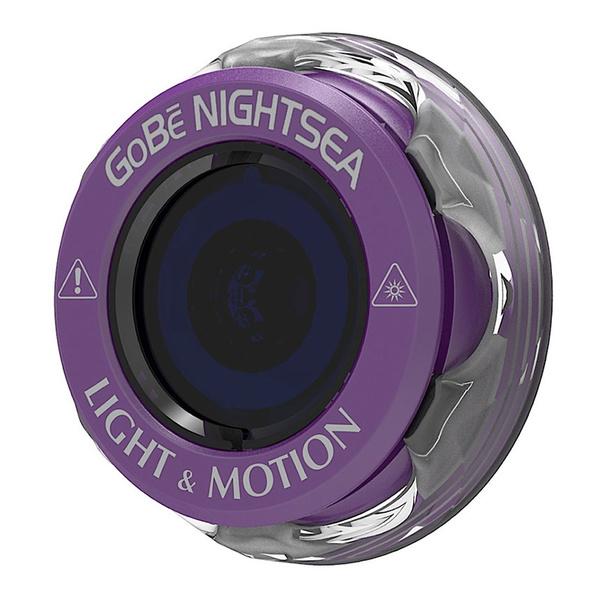 Light & Motion Industries GoBe Nightsea Head