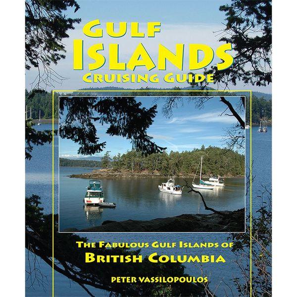 Paradise Cay Gulf Islands Cruising Guide Sale $49.99 SKU: 16525222 ID# PMP008 UPC# 9780919317499 :