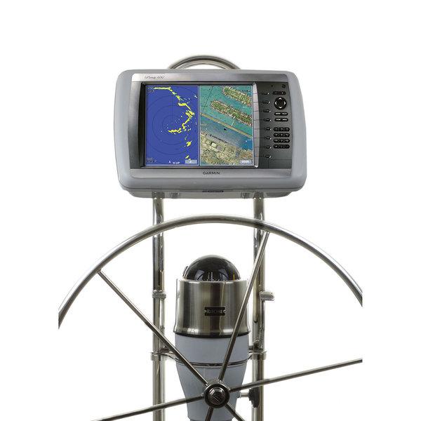 Ocean Equipment SailPod Pre-Cut for Garmin 4012/4212 (for 9.5 wide guard)