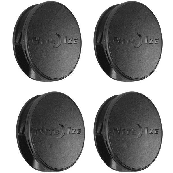 Nite Ize Gear Tie Mounting Docks, Large, Black, 4-Pack Sale $5.88 SKU: 16549750 ID# GLPL-01-4R7 UPC# 94664032675 :