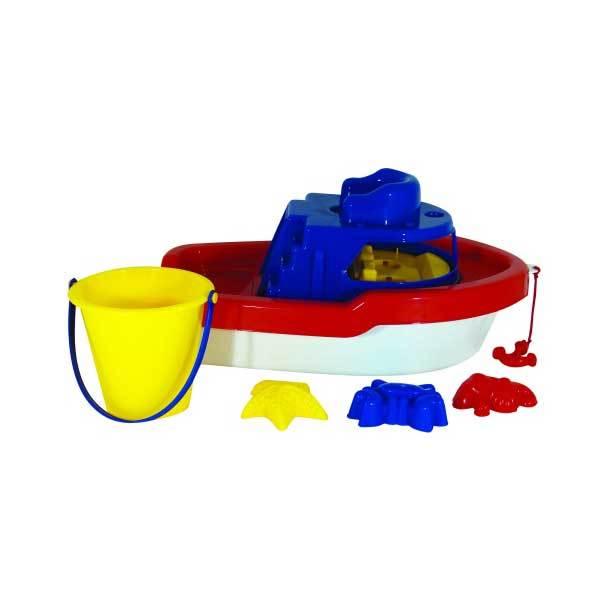 Stream Machine ItzaSandBoat with Bucket Toy Sale $9.99 SKU: 16551228 ID# 81058 UPC# 755786810588 :