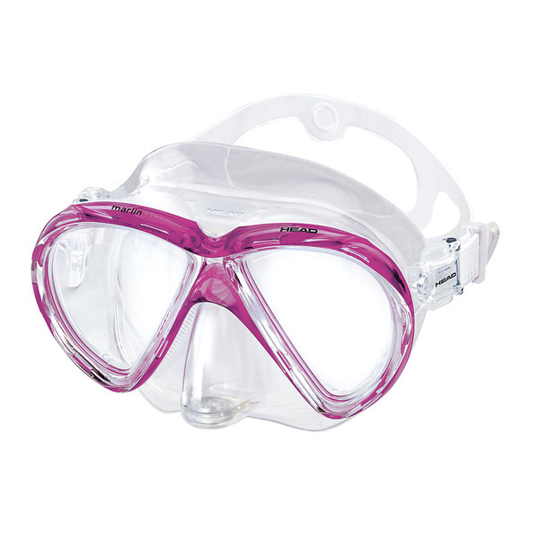 Head Marlin Purge Mask, Pink Sale $34.99 SKU: 16551301 ID# 481215HMPK CL UPC# 792460100962 :