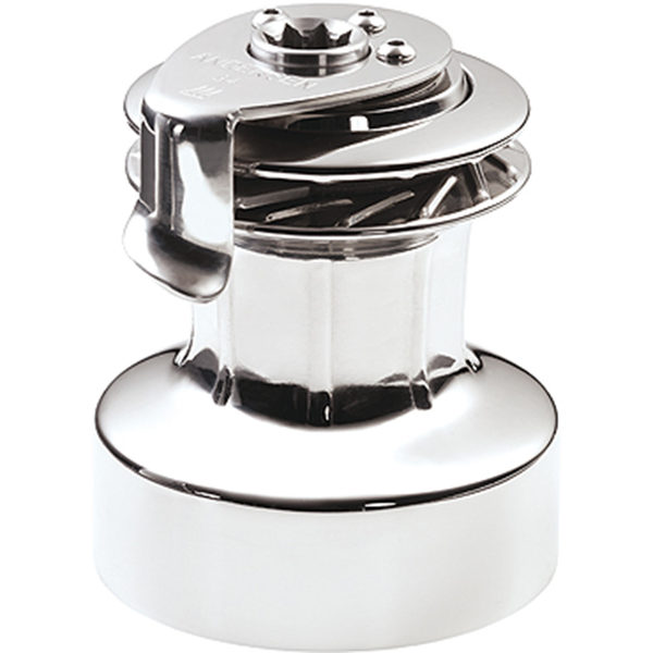 Andersen 34 Self-Tailing Winch, Full Stainless Steel
