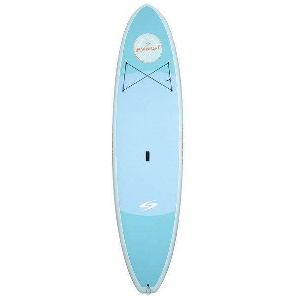 Surftech 10'6 Yogaversal Stand-Up Paddleboard Sale $1199.99 SKU: 16563579 ID# SA128-1006-RF UPC# 849799002594 :