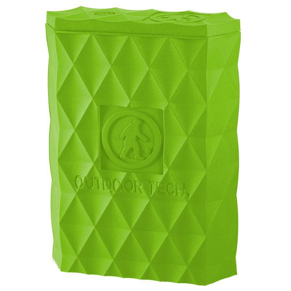 Outdoor Tech Kodiak Waterproof Power Bank, Green Sale $49.99 SKU: 16576126 ID# OT1600-GLO UPC# 818389011582 :