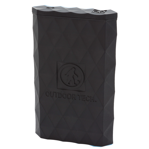Outdoor Tech Kodiak Plus Powerbank, Black