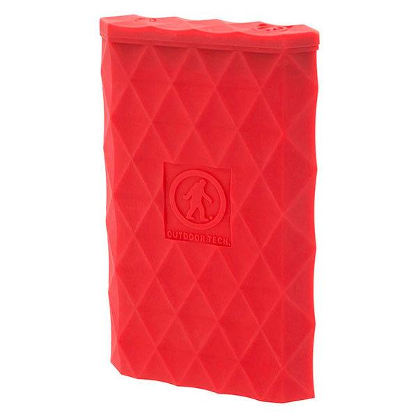 Outdoor Tech Kodiak Plus Powerbank, Red Sale $99.99 SKU: 16576258 ID# OT1650-R UPC# 818389012930 :