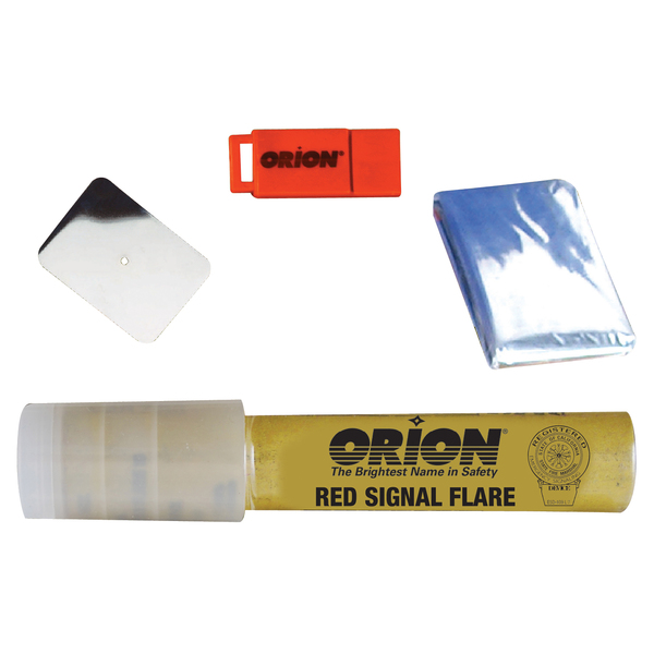 Orion Signal Kit-Survival Sale $9.99 SKU: 16584302 ID# 770 UPC# 77403107704 :