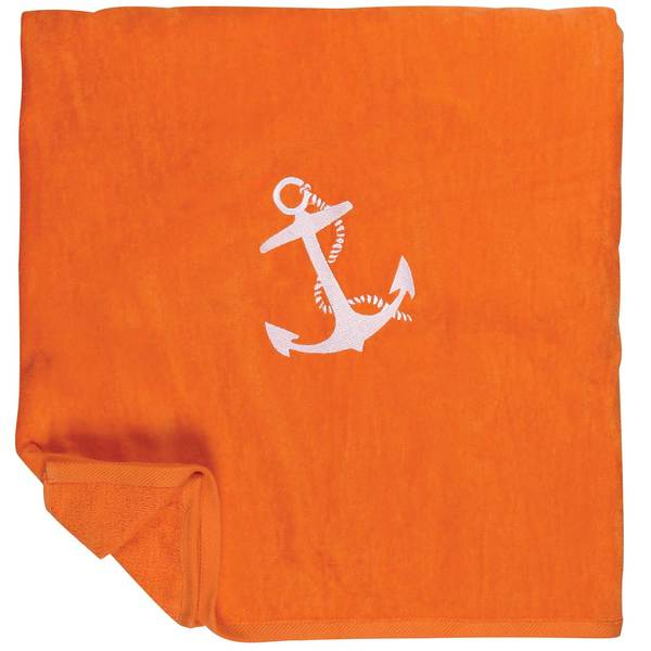 Cotton Love Set Sail Towel, Orange Sale $14.88 SKU: 16585127 ID# 34X70VC-OGE UPC# 874463001078 :