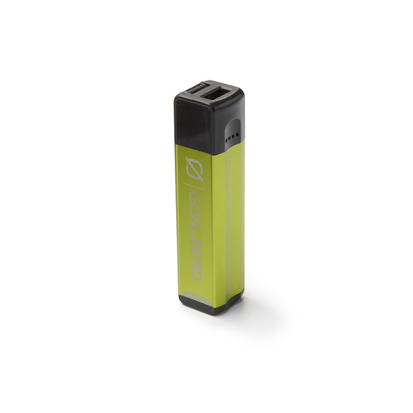 Goal Zero Flip 10 Device Recharger - Green Sale $29.99 SKU: 16591836 ID# 21903 :