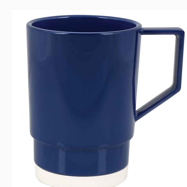 Galleyware 12oz. Mug, Blue