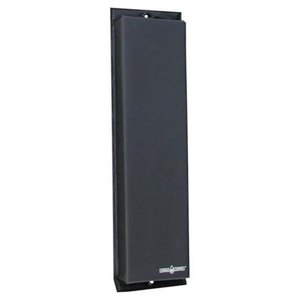 Kwik Tek Hull Hugr Flat Fenders, Black Sale $11.99 SKU: 16687444 ID# HH-1B UPC# 737826019656 :