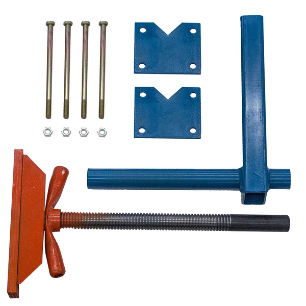 Brownell Trailer Lifts, Set of 4