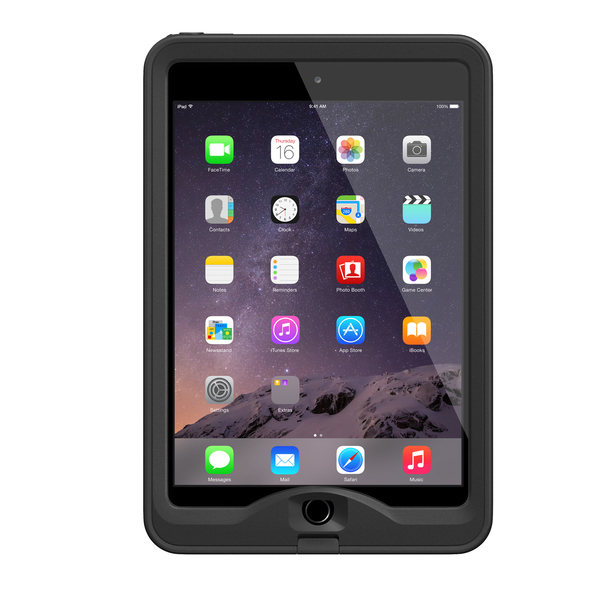 Lifeproof NuuD for iPad Mini 1,2,3 Case