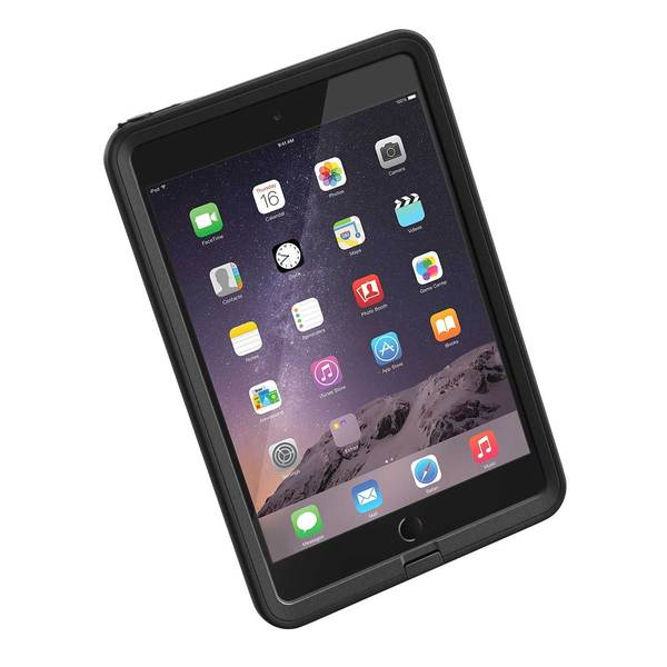 Lifeproof iPad Mini 1, 2, 3 FRE Case