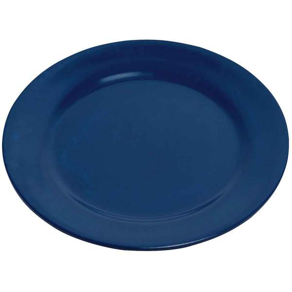 Galleyware 10 Dinner Plate, Blue
