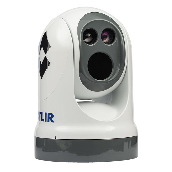 FLIR M400XR Multi-Sensor Thermal Night Vision Camera with Video Tracking