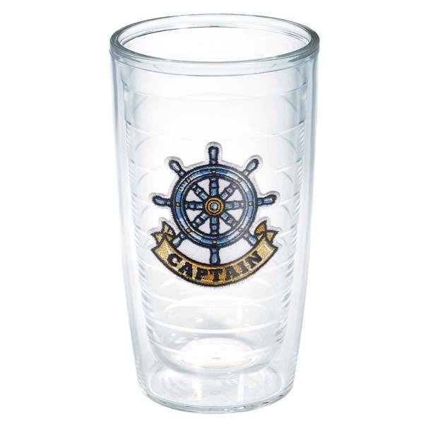 Tervis Captain Wheel Tumbler, 16 oz. with Lid Sale $16.99 SKU: 16704470 ID# 1167537 UPC# 93597877810 :