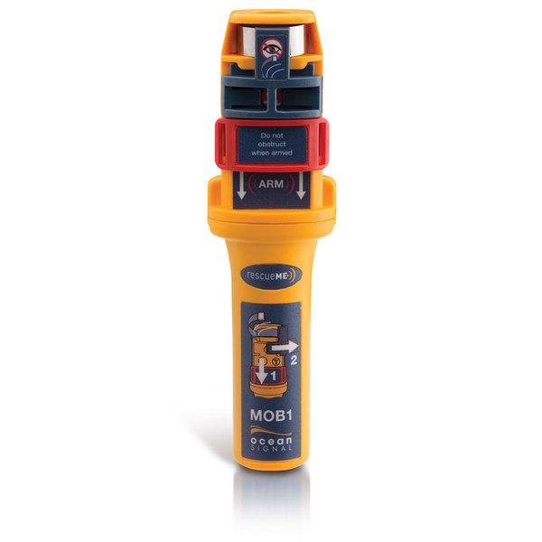 Ocean Signal RescueME MOB1 AIS/DSC Personal Locator