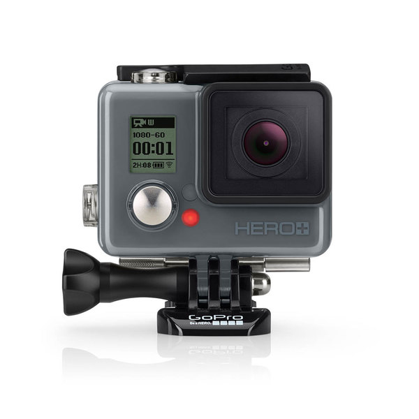 Gopro HERO+ LCD Sale $299.99 SKU: 16757726 ID# CHDHB-101 UPC# 818279014129 :