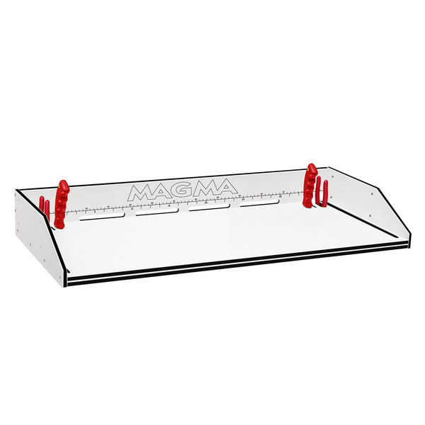 Magma Products, Inc. Tournament Series Fish Cleaning Station, 34
