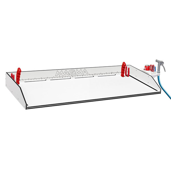 Magma Products, Inc. Tournament Series Fish Cleaning Station, 48