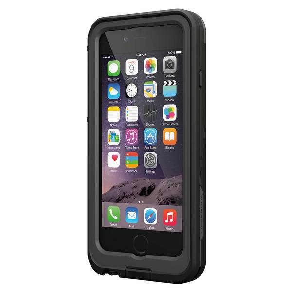 Lifeproof fre Power Case for iPhone 6, Black