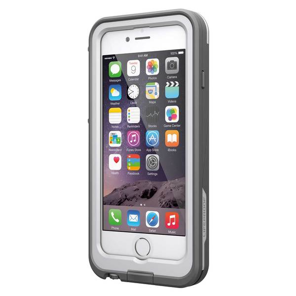 Lifeproof fre Power Case for iPhone 6, Avalanche
