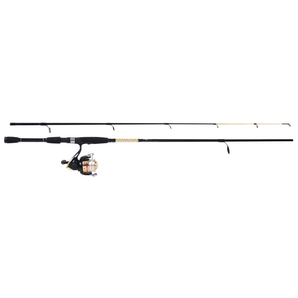 Eagle Claw Fishing Tackle Raptor Spinning Combo, Medium Heavy Power, 12lb. Line Class, 7' Sale $49.99 SKU: 16836777 ID# 0849-0790 UPC# 47708757430 :