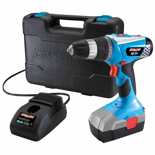 Allied 19.2V Drill Driver