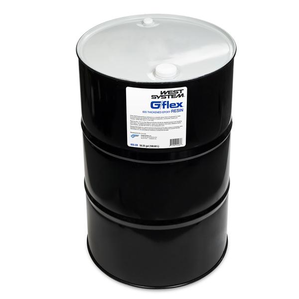 West System G/flex Epoxy Adhesive Hardener