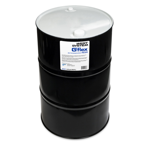 West System G/flex Epoxy Adhesive Resin
