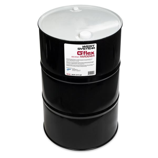 West System G/flex Epoxy Hardener