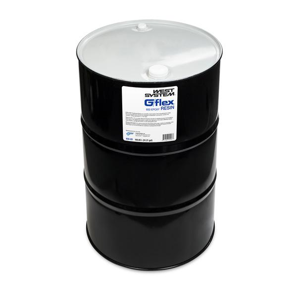 West System G/flex Epoxy Resin