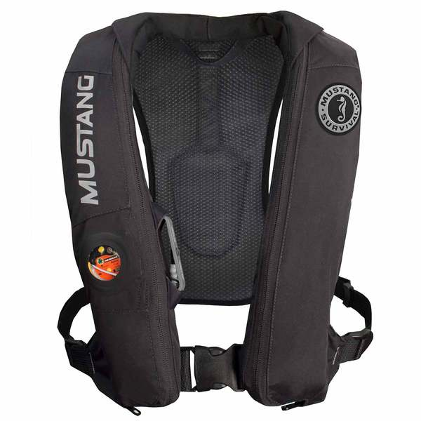 Mustang Survival Elite 28k Hydrostatic Inflatable Life