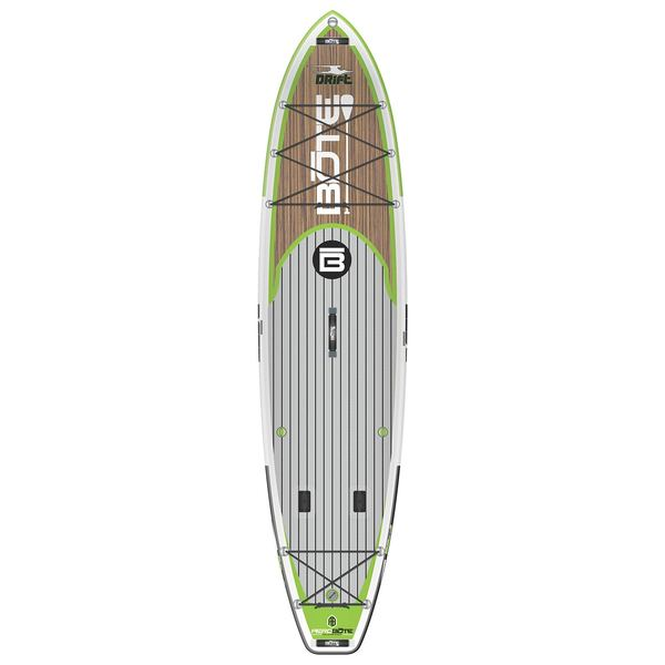 Bote 11 39 6 drift classic inflatable stand up paddleboard for Bote paddle board with motor