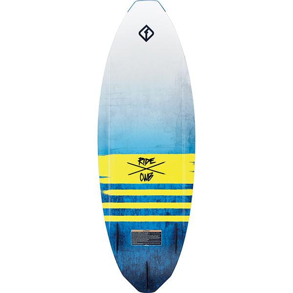 CWB Ride 5'2 Wakesurf Board