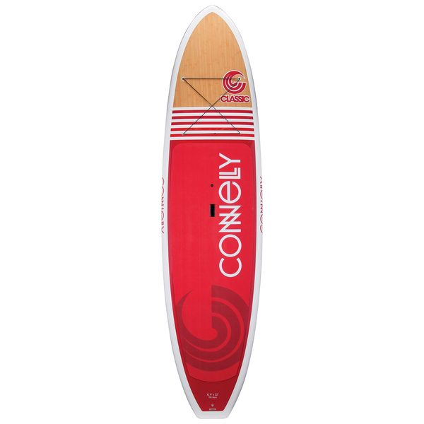 Connelly Men's Classic 10'9 Stand-Up Paddlebard with Carbon Paddle