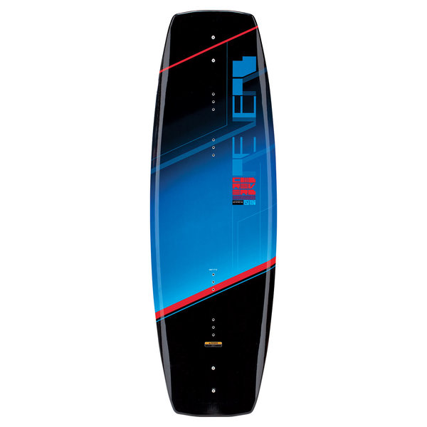 CWB Reverb Wakeboard, Blue with Empire Binding S/M Sale $379.99 SKU: 17068362 ID# 62164241 :