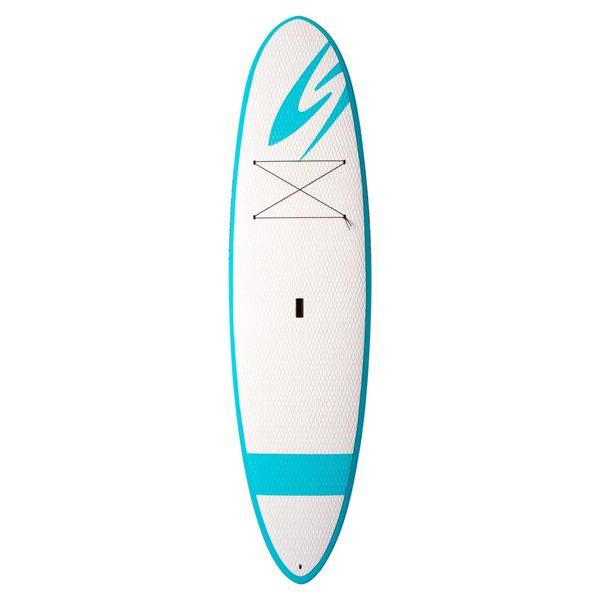 Surftech 9'6 Generator Coretech Stand-Up Paddleboard, Blue Sale $999.00 SKU: 17084385 ID# SFI34 :